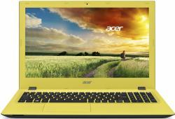 Acer Aspire E15 žltý