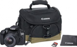 Canon EOS 1300D 18-55 DC Value up kit +brašna + 8GB SDHC + čistiaca handrička