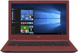 Acer Aspire E15 červený