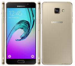 Samsung A510 (A5 2016) single sim zlatý - desiatky eur späť