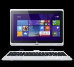 FullHD - UHD displej notebooky